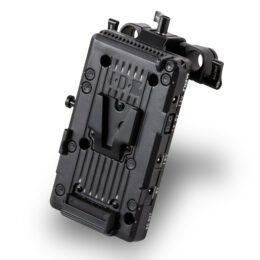 Battery Plate for Sony FS5 - V Mount