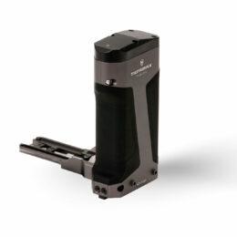Side Power Handle Type I (F570 Battery) - Tilta Gray
