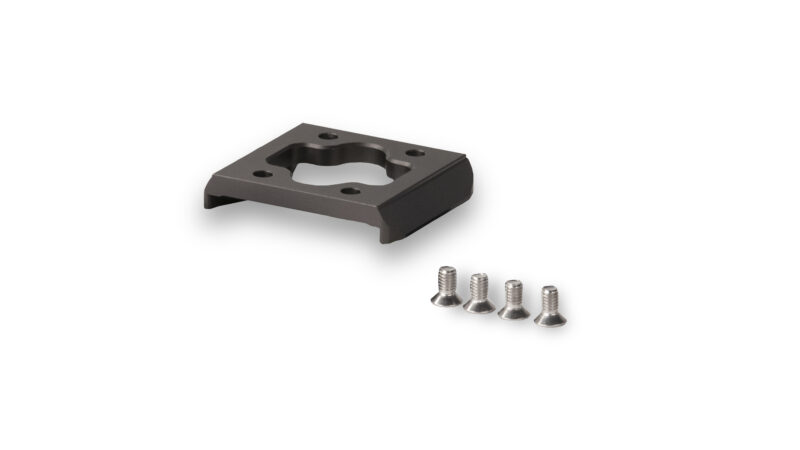 Tiltaing Manfrotto Quick Release Plate
