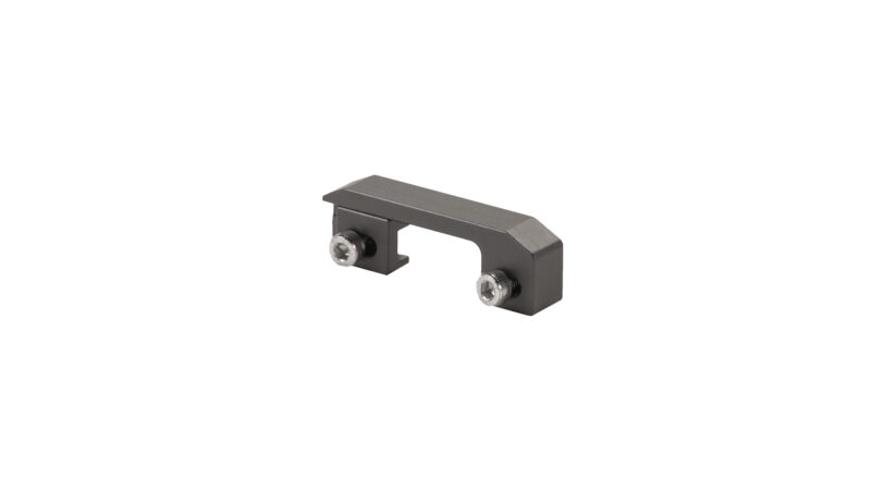 HDMI Clamp Attachment for Z CAM - Tilta Gray