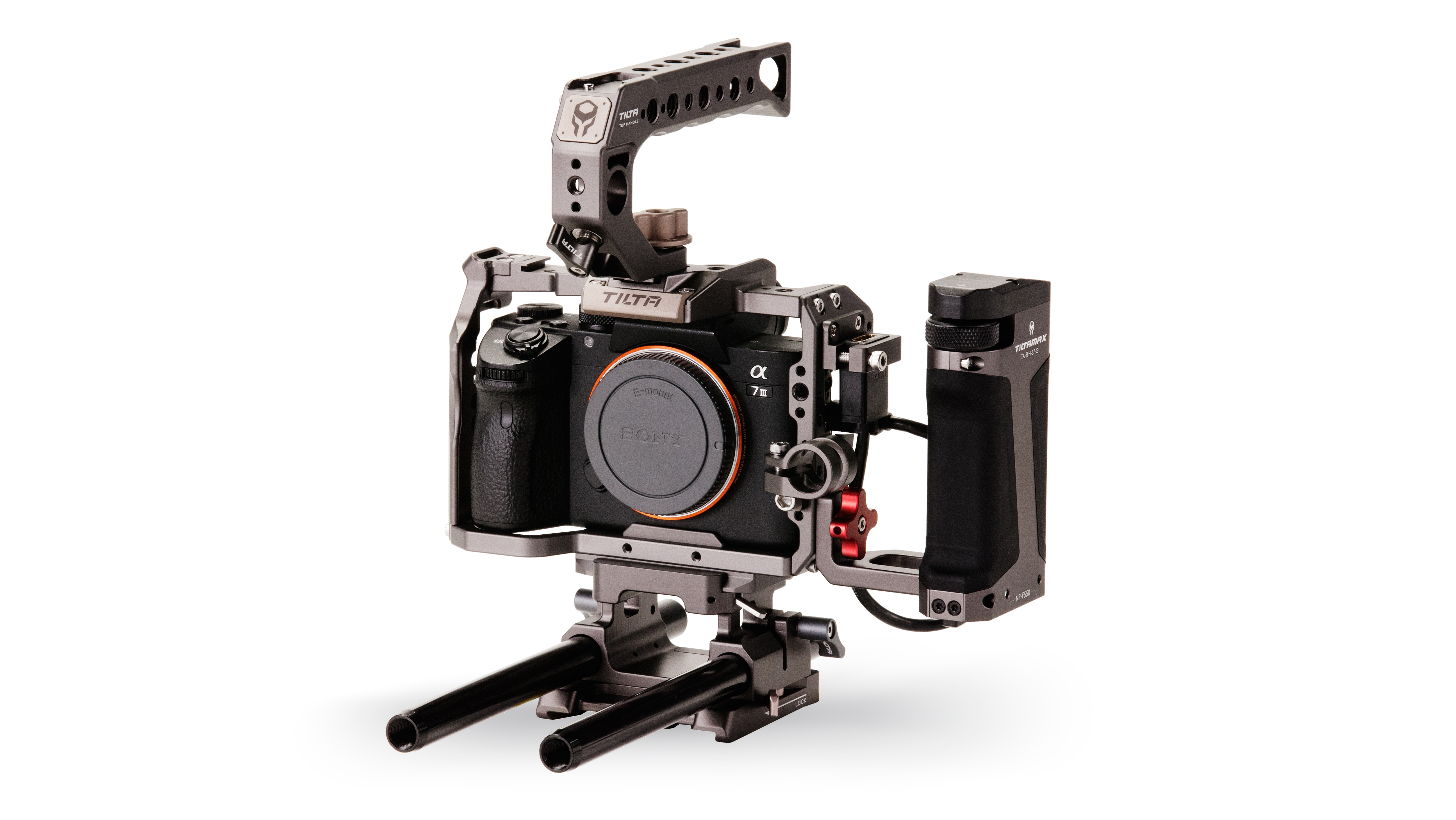 Tiltaing Sony a7/a9 Series Kit C