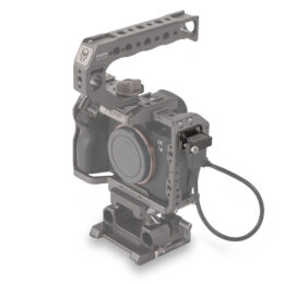 HDMI Clamp Attachment for Sony a7/a9Series - Tilta Gray