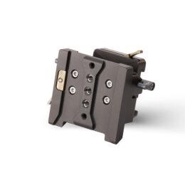 15mm LWS Baseplate Type II - Tilta Gray