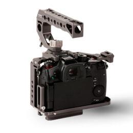 Tiltaing Panasonic GH Series Kit A - Tilta Gray