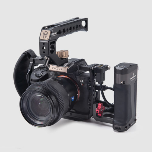 Tiltaing Sony a7/a9 Series Kit B