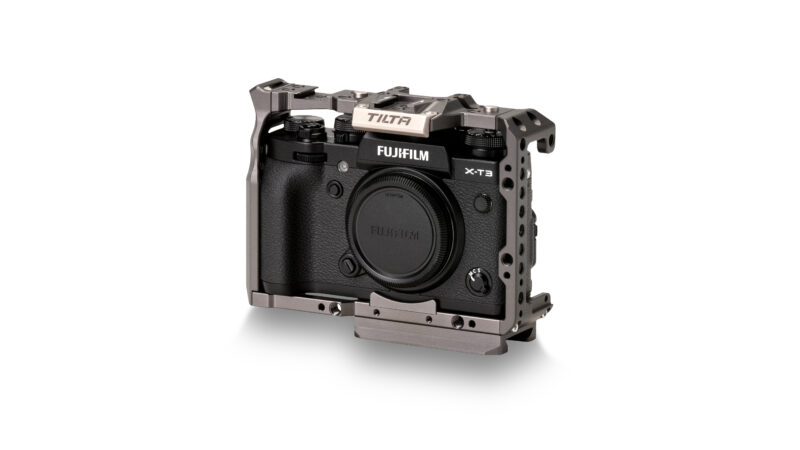 Full Camera Cage for Fujifilm X-T3 (Previous Version)