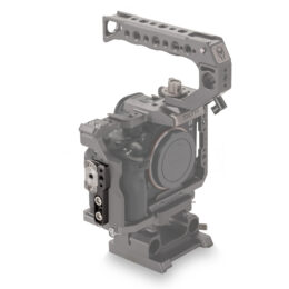 "1/4""-20 to Arri Rosette Attachment for Panasonic GH Series and Sony a7/a9 Series"