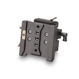 Tiltaing 15mm LWS Baseplate Type III - Tilta Gray