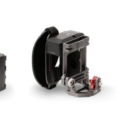 Tiltaing Side Power Handle Type III (F970 Battery) - Tilta Gray