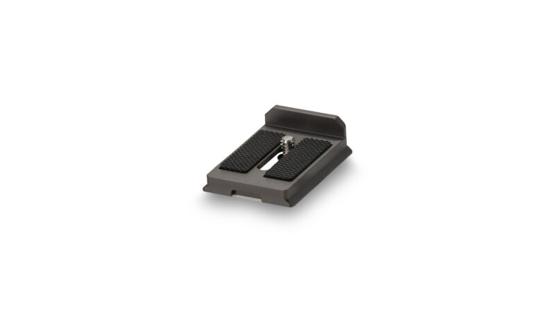 Bottom Plate for Canon 5D Mark III and Mark IV (Thin)