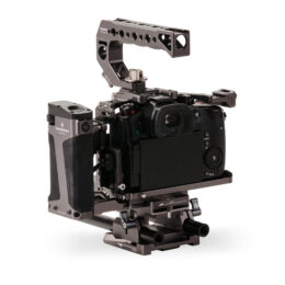 Tiltaing Panasonic GH Series Kit C - Tilta Gray