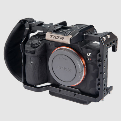 a73 camera cage