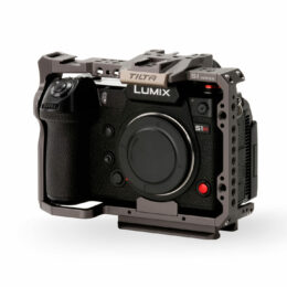 Full Camera Cage for Panasonic S Series