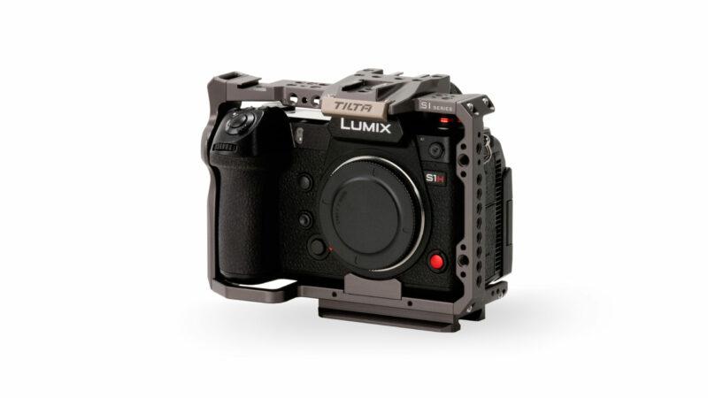 Full Camera Cage for Panasonic S Series
