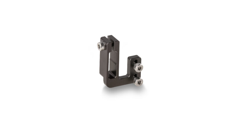 HDMI and Run/Stop Cable Clamp Attachment for Sony a6 Series - Tilta Gray