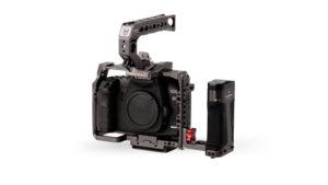 Tiltaing Canon 5D/7D Series Kit B - Tilta Gray