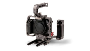 Tiltaing Canon 5D/7D Series Kit C - Tilta Gray