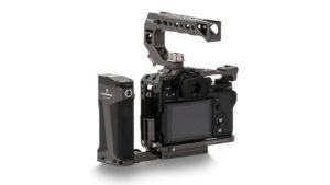 Tiltaing Fujifilm X-T3 Kit B - Tilta Gray