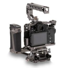 Tiltaing Fujifilm X-T3 Kit C - Tilta Gray