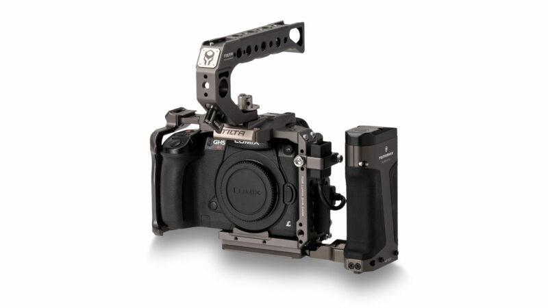 Tiltaing Panasonic GH Series Kit B