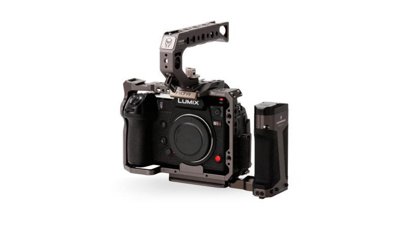 Tiltaing Panasonic S Series Kit B – Tilta Gray