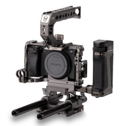 Tiltaing Sony a6 Series Kit C - Tilta Gray