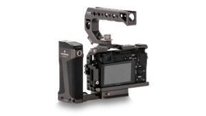 Tiltaing Sony a6 Series Kit B - Tilta Gray