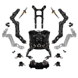 Armor Man 3.0 Gimbal Support System
