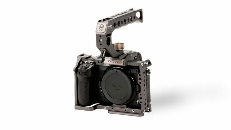 Tiltaing Nikon Z6/Z7 Kit A