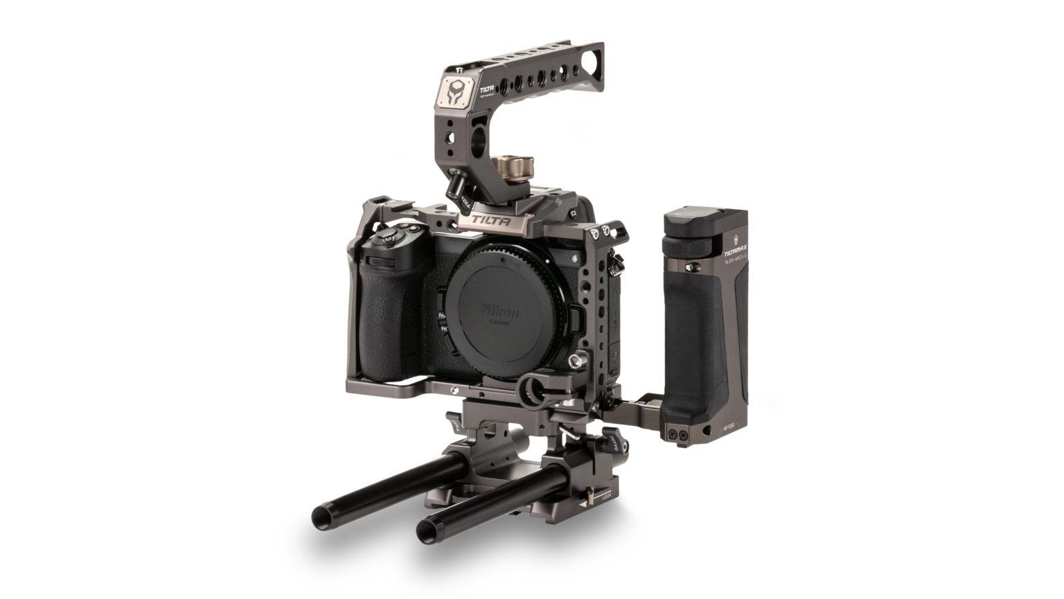 Tiltaing Nikon Z6/Z7 Kit C