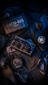 Tiltaing Mini Matte Box