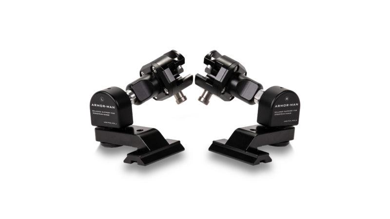 Armorman 3.0 Universal Gimbal Ring Adapters