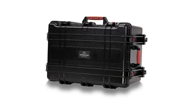 Armorman 3.0 Waterproof Safety Case