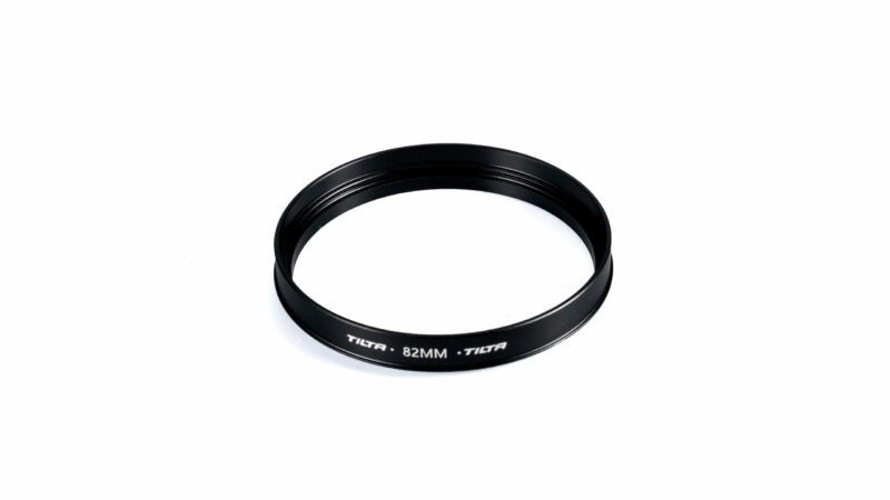 82mm Adapter Ring for Mini Clamp-on Matte Box