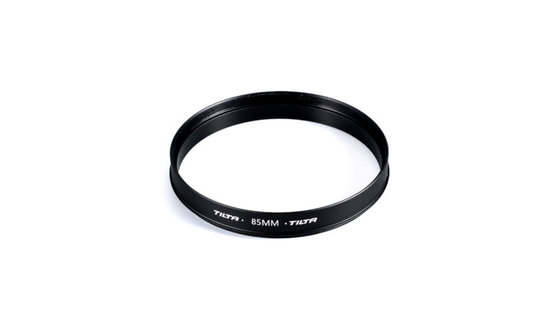 85mm Adapter Ring for Mini Clamp-on Matte Box