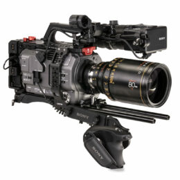Camera Cage for Sony PXW-FX9