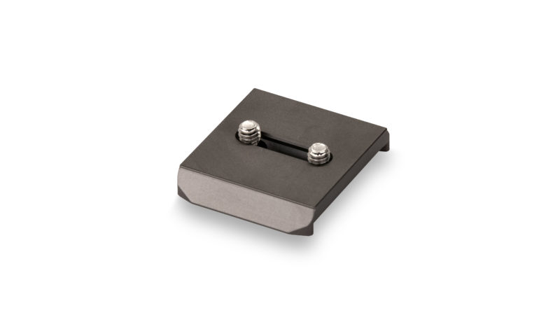 Tiltaing Manfrotto Quick Release Plate Type II - Tilta Gray
