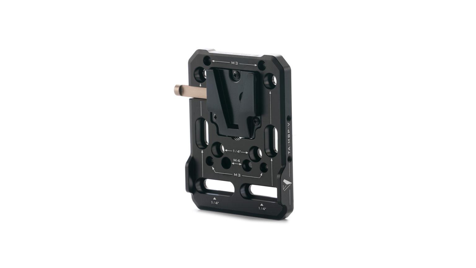 Tiltaing Mini V-Mount Battery Plate