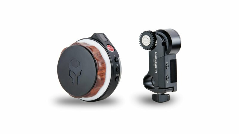 Nucleus-Nano: Wireless Lens Control System (Open Box)