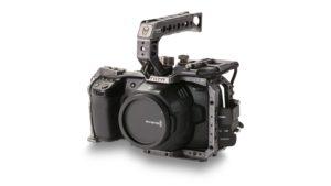 Tiltaing Camera Cage for BMPCC 4K/6K Basic Kit