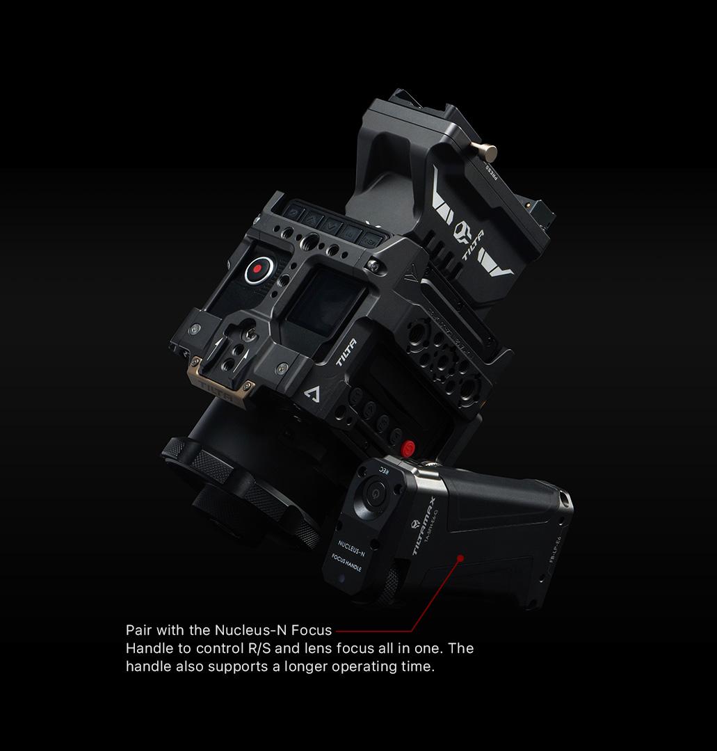 Tiltaing Z CAM E2-S6/F6 Kit A