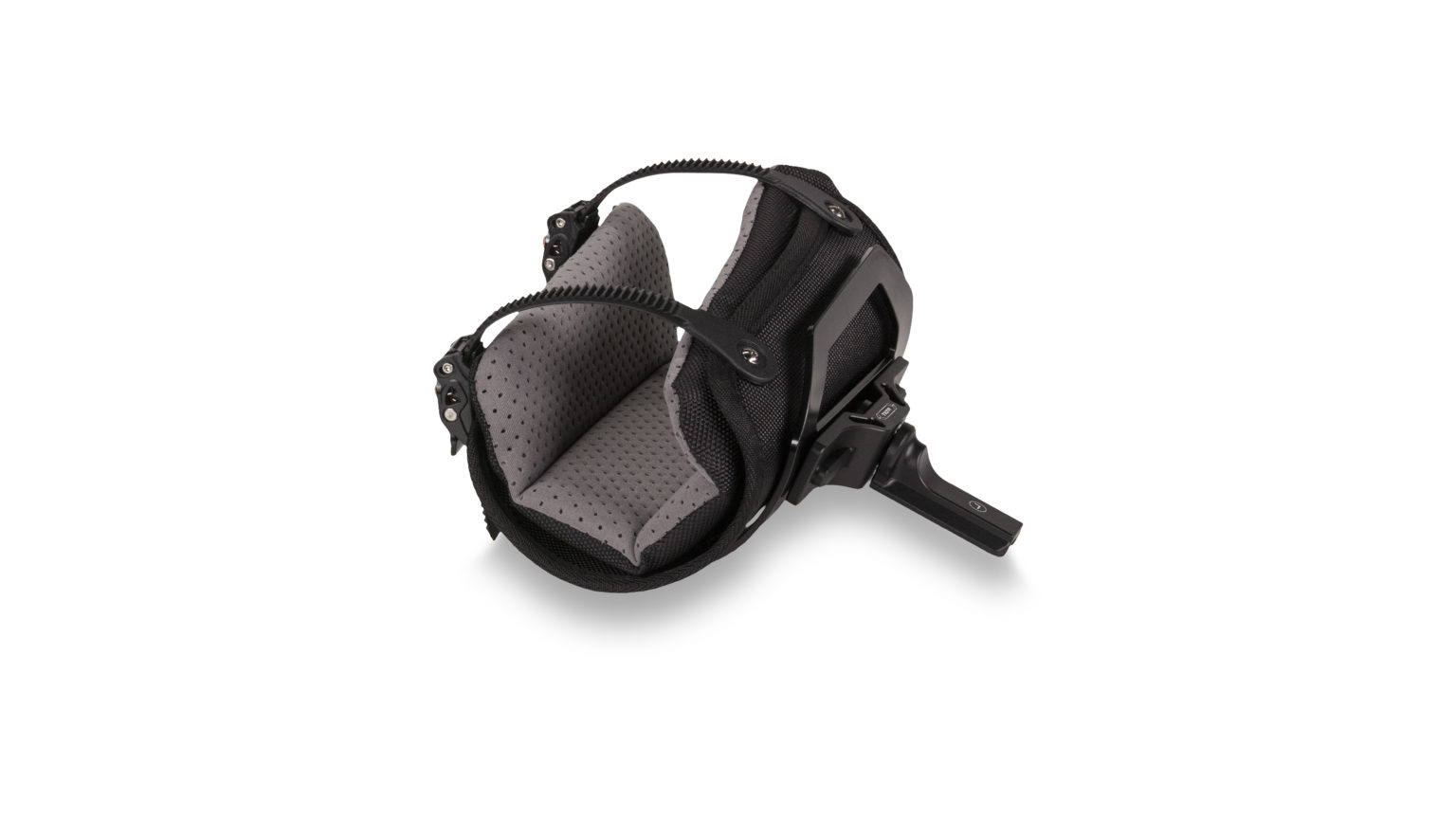 Armorman 3.0 Velcro Wrist Attachment Plate - Left