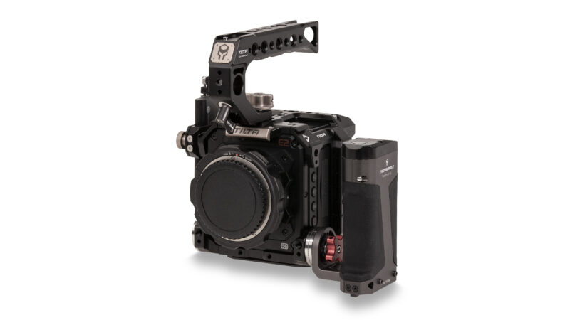 Tiltaing Z CAM E2-S6/F6 Kit B - Black (Open Box)