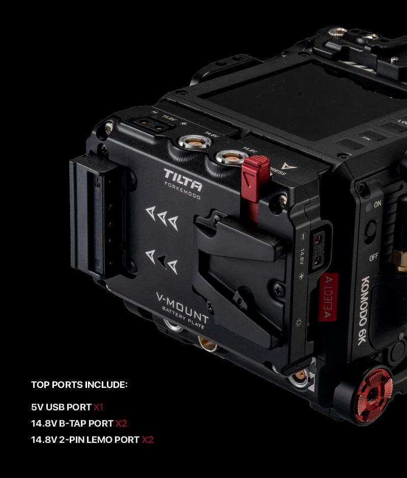 advanced power distribution module