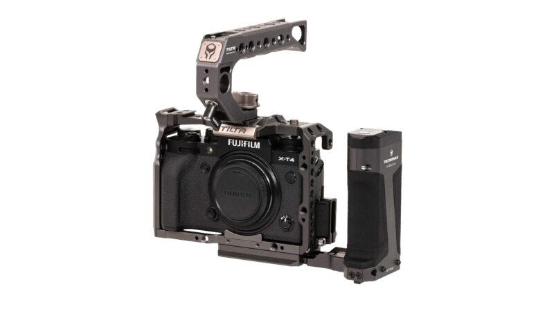Tiltaing Fujifilm X-T3/X-T4 Kit B