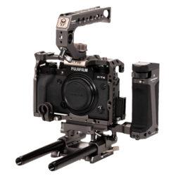 Fujifilm X-T3/X-T4