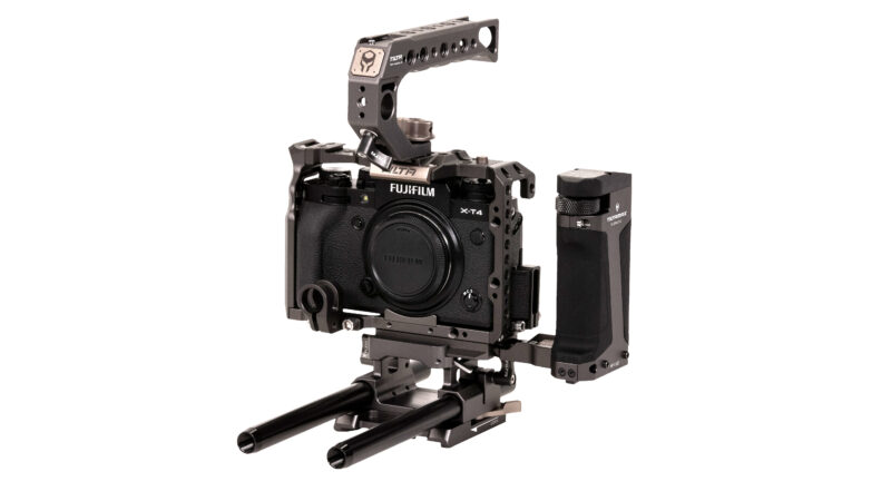 Tiltaing Fujifilm X-T3/X-T4 Kit C
