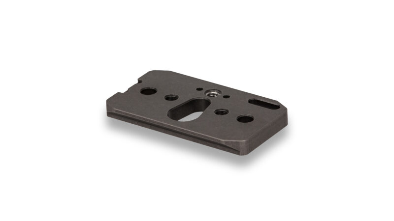 RED Komodo Adapter Plate for 15mm LWS Baseplate Type I