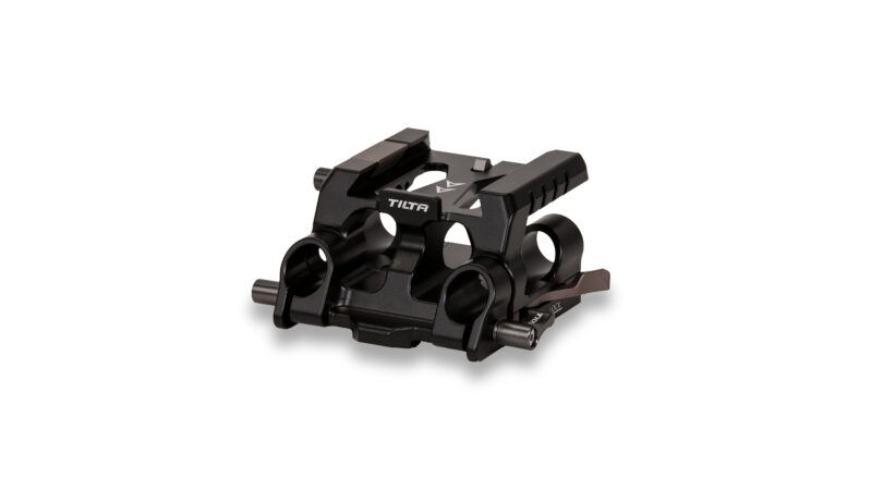15mm LWS Baseplate for RED Komodo - Black (Open Box)