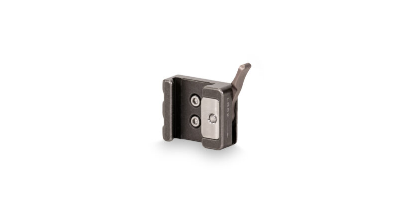Tiltaing NATO Rail Adapter for Right Side Handle